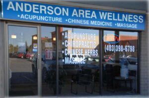 acupuncture-calgary wenli wang