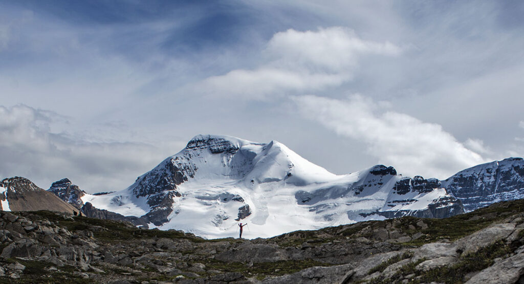 acupuncture blog columbia icefield